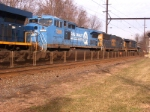 CSX 7358